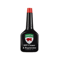 Martini DPF Cleaner & Regenerator 350ml image