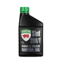 Martini 0w20 Racing Oil Full Synthetic 1lt image