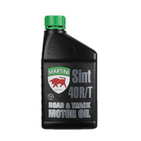 Martini 0w40 Racing Oil Full Synthetic 1lt image