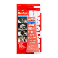 Threebond Super Sealer Red 85g image